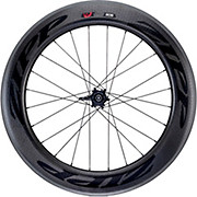 Zipp 808 Firecrest Tubular Road Rear Wheel 2016